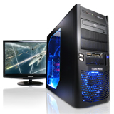 Сборка ПК от CyberPower Inc. USA