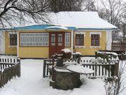 Дом с участком Винницкий район