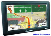 GPS-навигатор Pioneer PM-994
