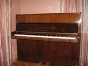 Пианино продажа изготовление Чехия