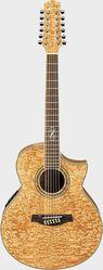 Гитара 12 струнная электроакустика