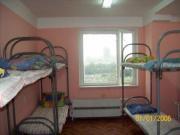 Мини-общежитие в Киеве для строителей,  студентов. Без посредников