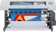 Продам плоттер DGI VT II-62 на запчасти.
