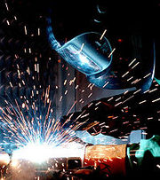 Металлические заборы и ограждения