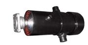 Гидроцилиндр КАМАЗ 6-ти штоковый 452802.