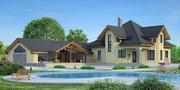 проектирование строительство частных домов и басейнов