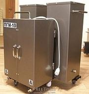 Оборудование для напыления и заливки ППУ