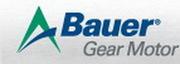 Предстваитель Bauer,  мотор-редукторы Bauer,  промоборудование.