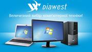 DiaWest - комп'ютерний світ.