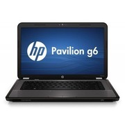 Ноутбук hp pavilion g6-1331sr (1gb video/ram 4/HDD 500)