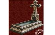 Производство и реализация надгробных памятников