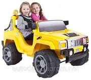Важно! Где купить детские электромобили оптом для проката - только на