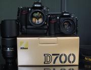 Nikon D700 + Nikon 24-70mm