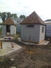 Производство и продажа пчелиных Апи-домиков для лечения!!!