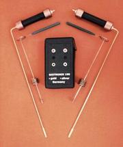 Металлоискатели;  георадары;  поисковые приборы;  клады;  пустоты;   сканер