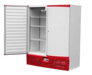 Холодильный шкаф Ариада «Рапсодия» двухдверный на 1400 литров