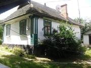 Дом Тывров Винницкая область