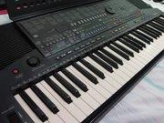 Продам синтезатор Yamaha PSR-510