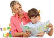 Приглашается няня-воспитатель с педаг.образованием  и знанием англ.язы