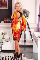 Продам платья украинского производителя ф-ка Медини