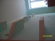 ремонт квартир. помещений под ключ