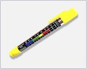 толщиномер, измеряет какая толщина краски на авто