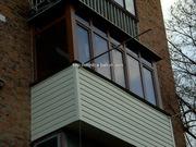 окна на балкон в виннице