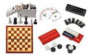 Фирма «Мед» предлагает настольные игры собственного производства