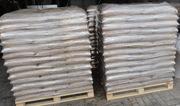 древесины хвойных пород  Древесные пеллеты  по 15 кг