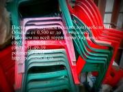 Покупаем отходы полипропилена. Столы,  стулья,  шезлонги,  паллеты.