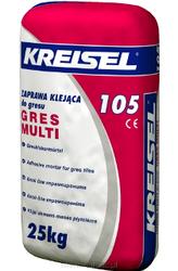 Клей для керамограніту Крайзель 105