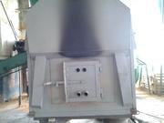 технологическая линия для производства и сушки пелет, гранул, брикет, ком