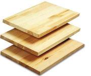 Щити дерев'яні букові
