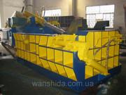 Продам пресс пакетировочный для металлолома Y83-250