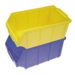 Продам (ящик пластиковый для инструментов) кюветы 701 для метизов,