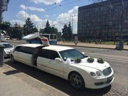 Аренда Лимузина в Виннице Bentley