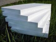 Пенопласт ПСБ-С-25 (5 см) И (10 СМ)РАСПРОДАЖА от производителя