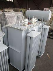 трансформатор ТМ630/10, ТМ400/10, ТМ250/10, ТМ160/10, ТМ100/10