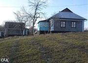 Сдам жилой дом в селе в безвозмездную аренду.