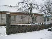 Продам дом кирпичный