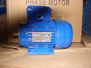 Электродвигатели АИР63А2 - 0, 37кВт/3000 об/мин