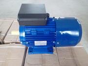 Однофазные двигатели АИРЕ112М4 - 3, 7кВт/1500 об/мин