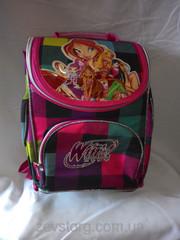 Ранец для ученицы младших классов