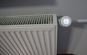 Терморегулятор Danfoss Living Eco 014G0052