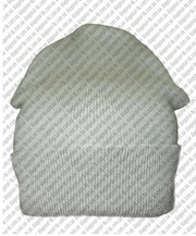 Купить трикотажную мужскую шапку