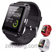 Часы Smart watch SU8 (Black)