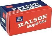 Оптом камеры на велосипед  -  фирма Ralson !!прямые поставки!!
