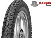 Покрышка шина на скутер,  мопед 2.50-17 фирма Ralson