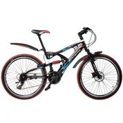 Велосипед горный Hero RX-2 21 скорость