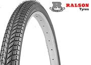 Покрышка на велосипед 28-1.75 фирма Ralson
